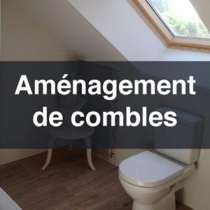 Service proposé par Couverture de Loire - Aménagement de Combles