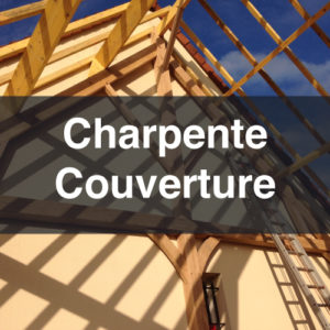 Charpente Couverture - Couverture de Loire
